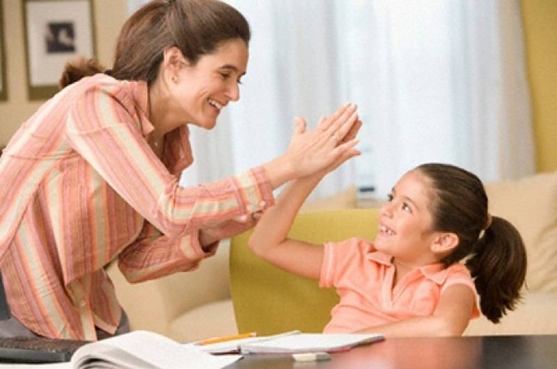 8 вещей, которым каждая мама должна научить свою дочь