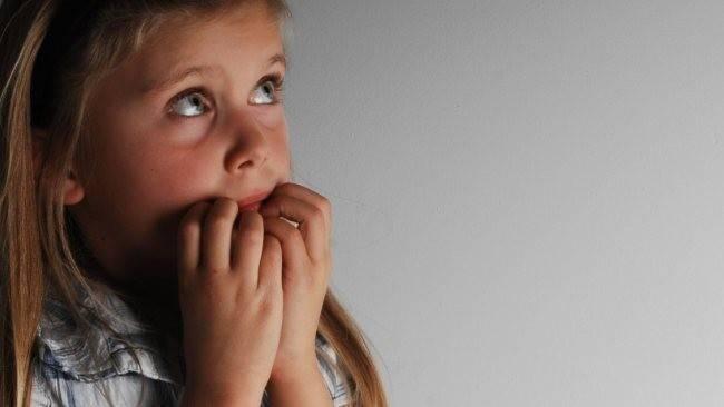 Ребенок не выносит шум