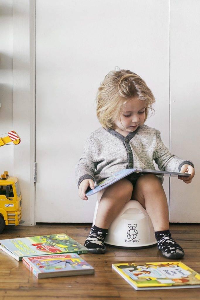 Как отучить ребенка от памперсов: 3 действенных метода (советы и видео)