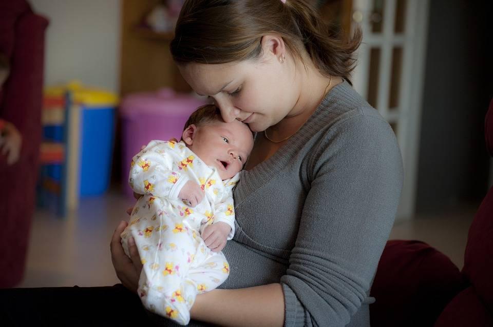 Выбирает ли ребенок до рождения своих родителей?