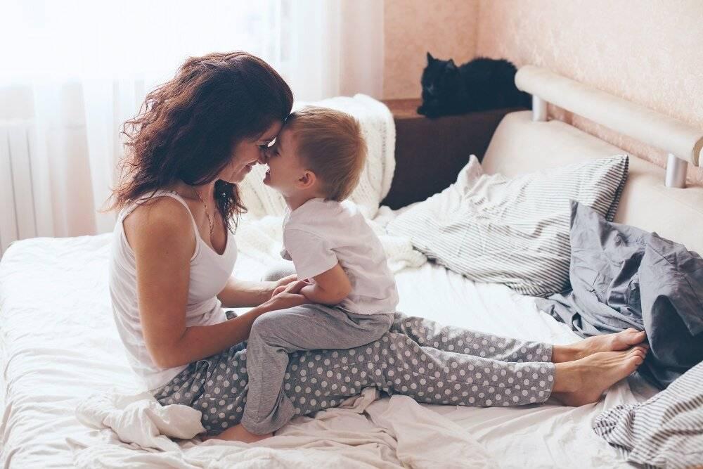 Я устала быть мамой 5 советов как наладить жизнь с ребенком после года