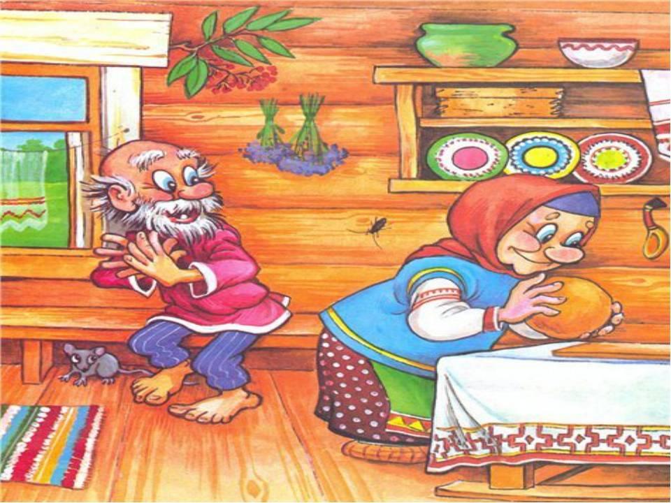 Игры по сказкам для дошкольников
