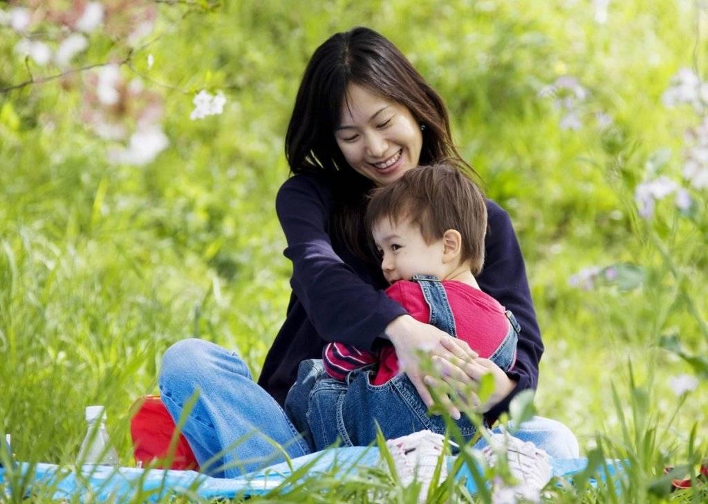 Японская система воспитания детей. плюсы и минусы.