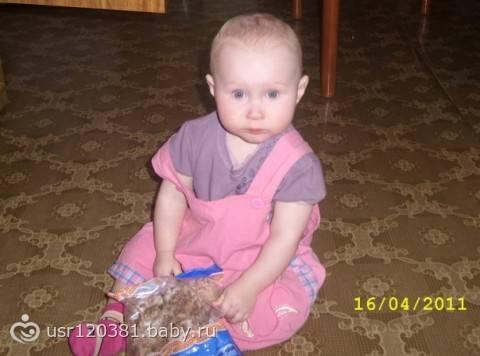 Малыш лысеет! почему у детей выпадают волосы?