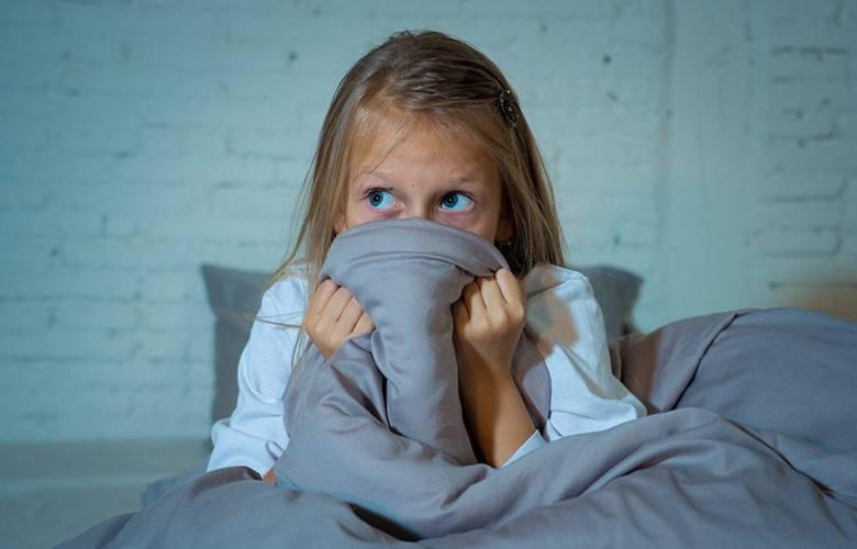 В защиту пеленания: о развитии осязания у малыша