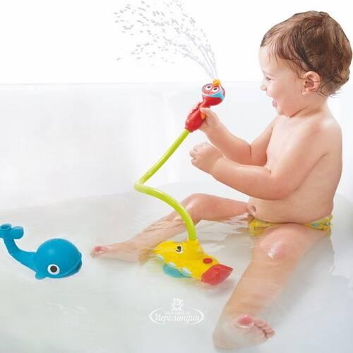 Игрушки для купания : выбор, безопасность, хранение