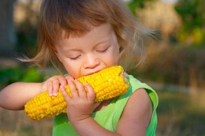 Польза и вред консервированной кукурузы при грудном вскармливании. приготовление консервов из кукурузы в домашних условиях