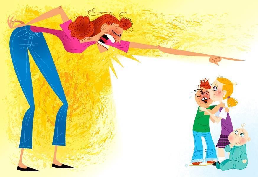 10 советов как перестать кричать на своих детей. почему мамы кричат на детей. как не срываться на ребенке.