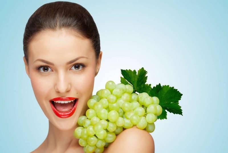 Можно ли кушать виноград кормящей матери