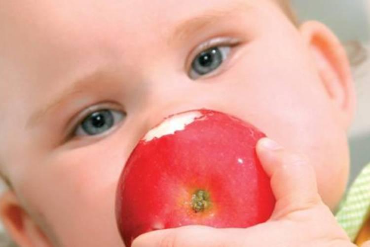 Пищевая аллергия - cписок аллергенных продуктов