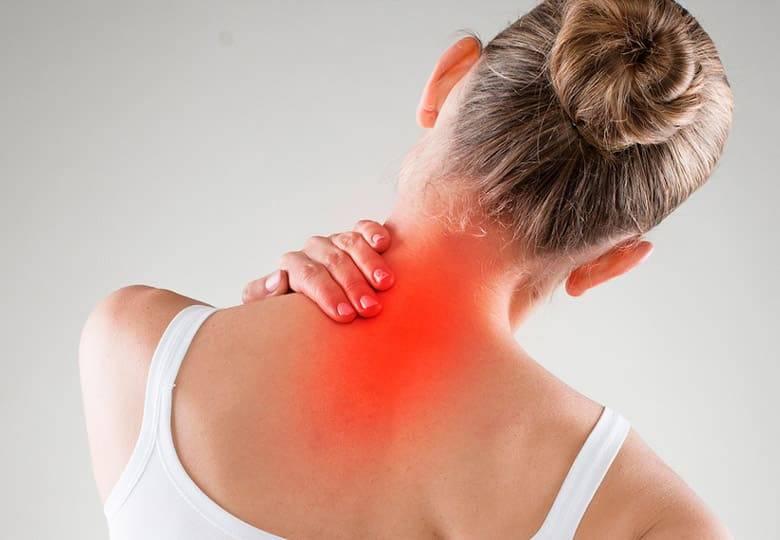 Боли в шее у ребенка (причины и лечение)