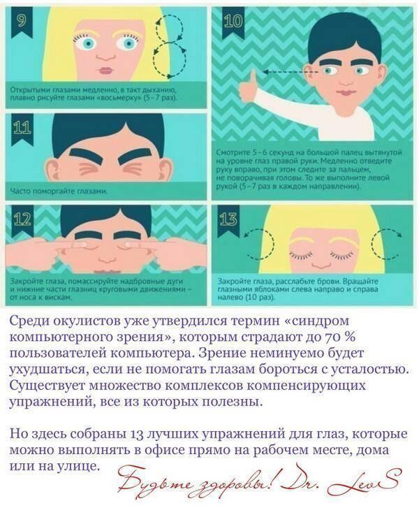 Как защитить зрение ребенка? «ochkov.net»