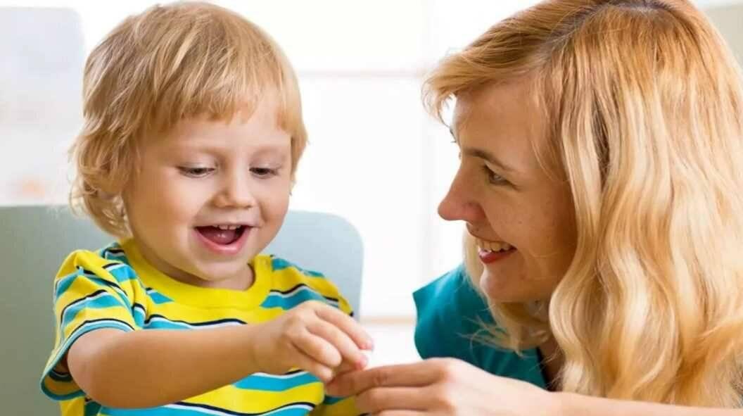 Психолог из стэнфорда: это навык №1, которому родители должны обучить детей, но большинство не делает этого