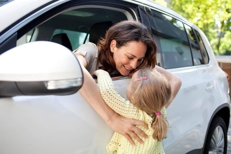 Как выйти на работу после декретного отпуска %sep% +мама