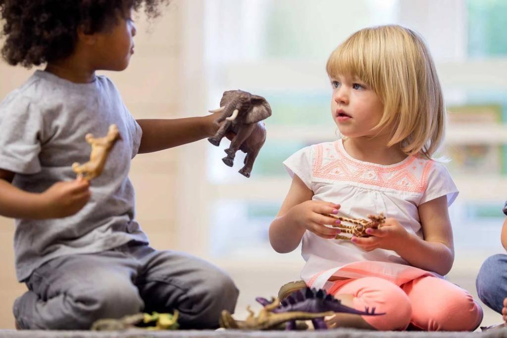 Как воспитать успешных детей: 10 правил для родителей