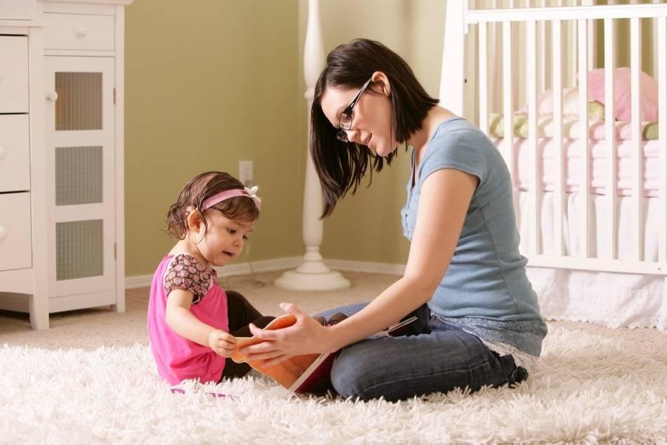 Как выбрать няню ребенку, как правильно выбирать няню для детей