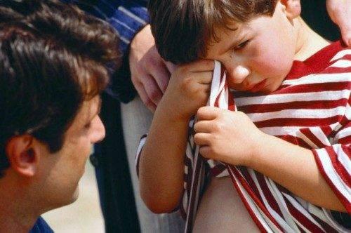 Как научить ребенка постоять за себя – советы психолога. как научить ребенка защищать себя