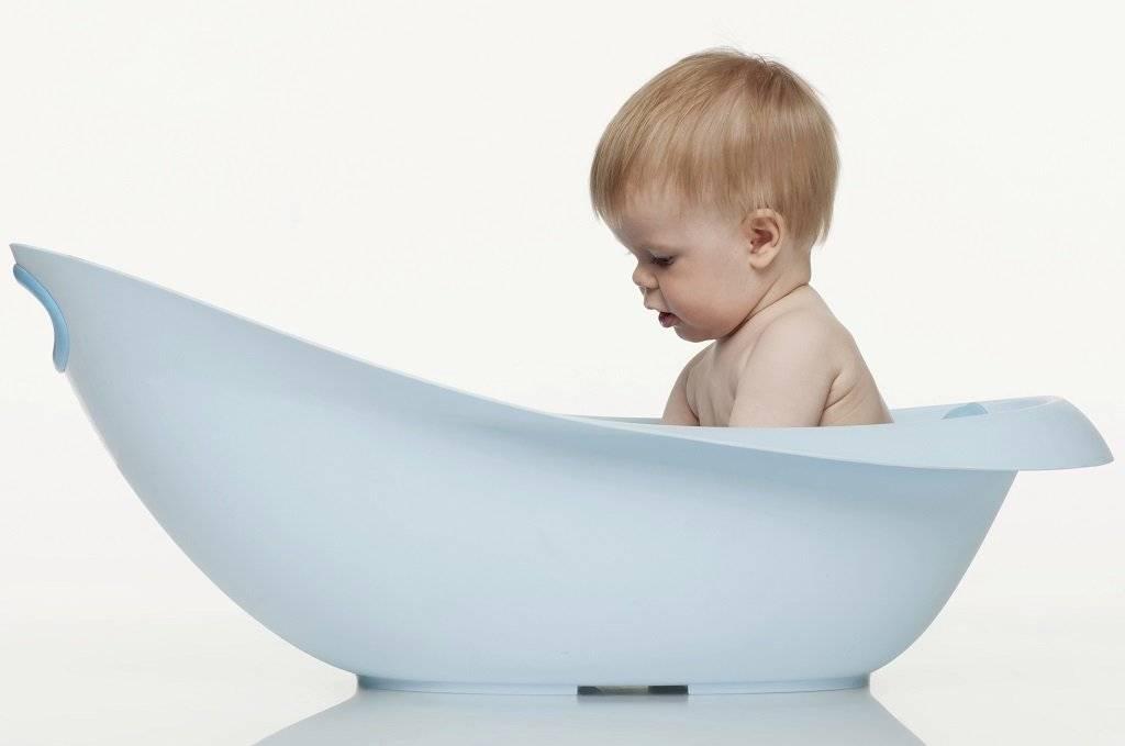 Интимная гигиена детей: как правильно ухаживать