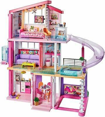 Популярные игрушки для девочек 2021
