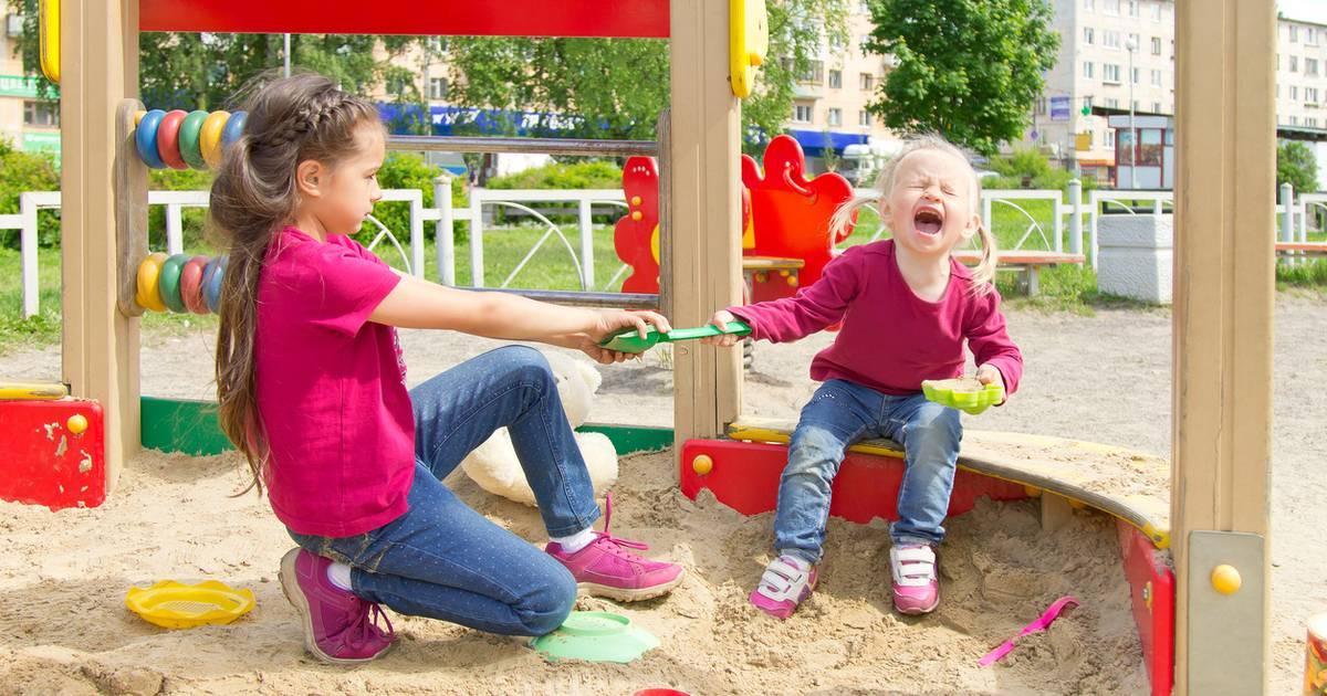 Конфликты между детьми в детском саду. как предотвратить и разрешить конфлинты в доо?
