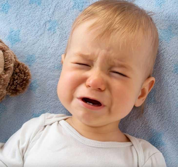 Средства для лечения кашля у новорожденных