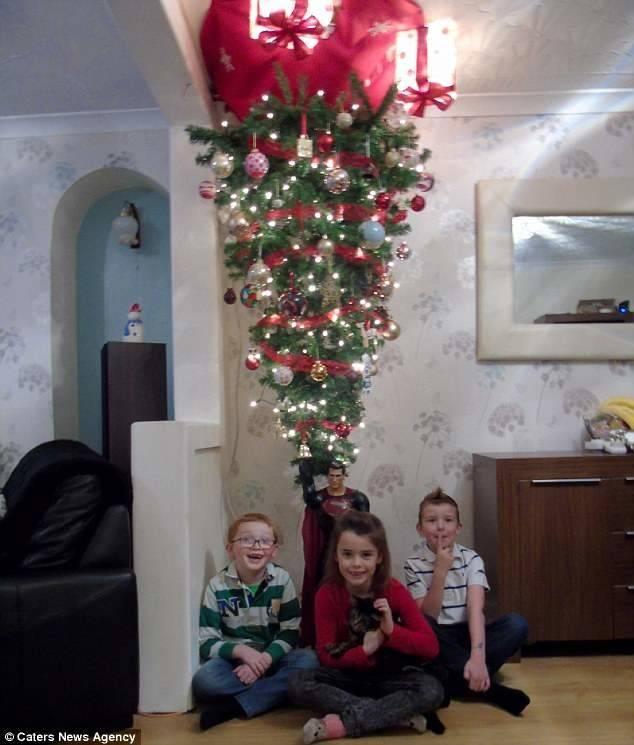 Как украсить елку если в доме маленький ребенок: идеи, фото и советы по безопасности