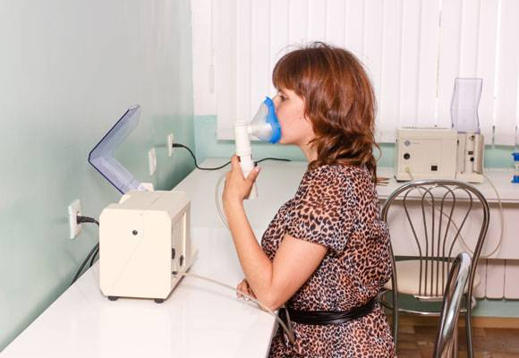 Симптомы и лечение аллергического бронхита у взрослых | медицинский центр «президент-мед»