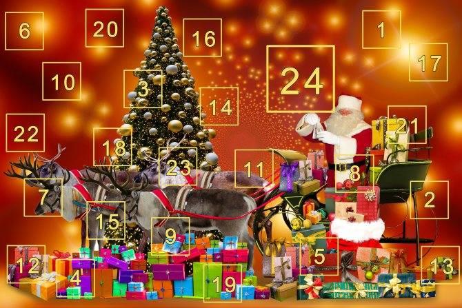 20 идей новогодних подарков 2020