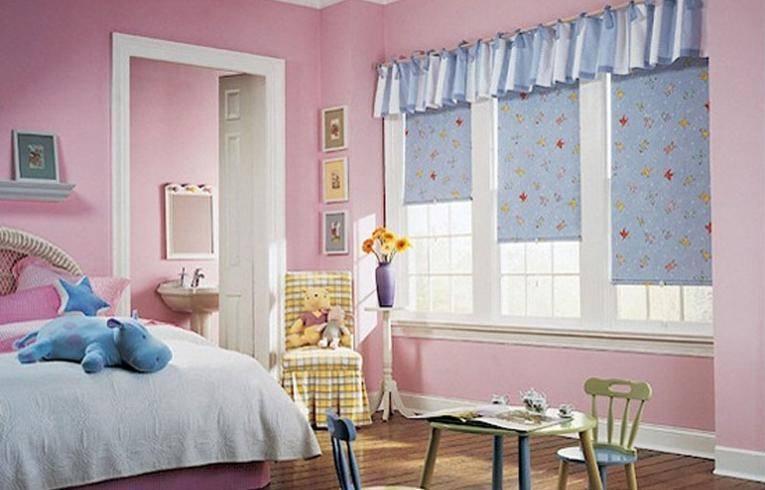 Шторы в детскую комнату для мальчика: от ребенка до подростка