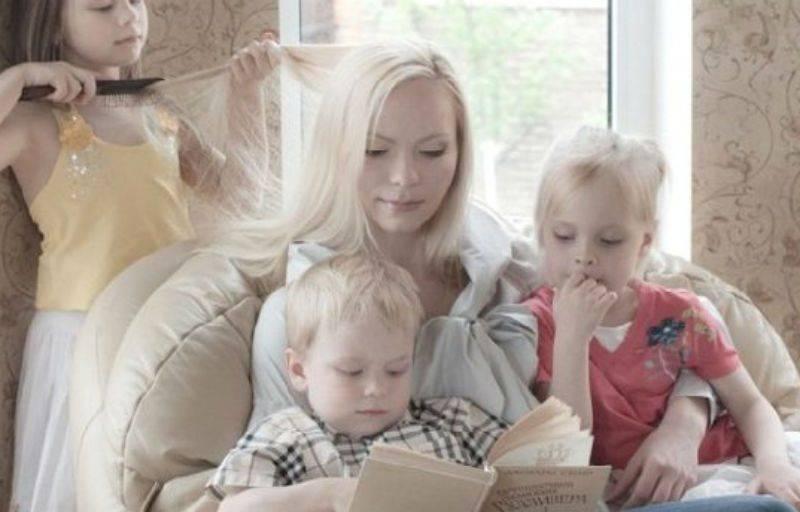 «всё делим на семерых». многодетные родители – о воспитании и любви к детям