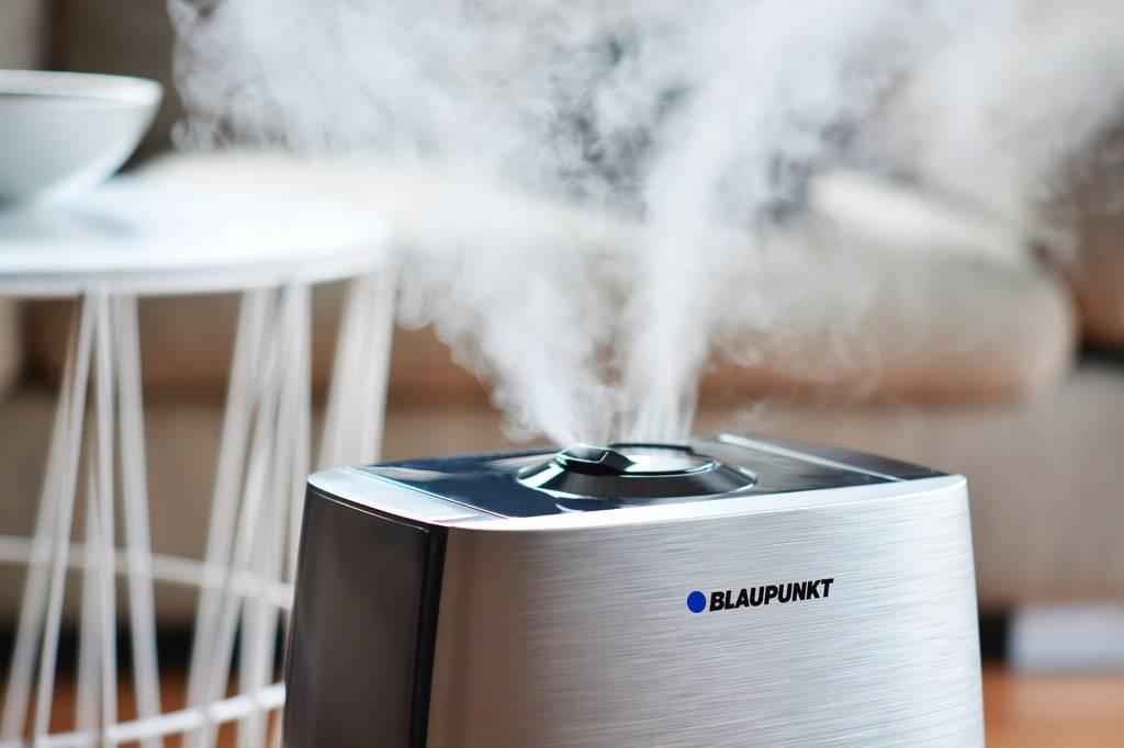 16 лучших увлажнителей воздуха для детей