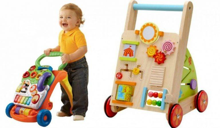 Что подарить мальчику на 1 год? идеи лучших подарков для малышей