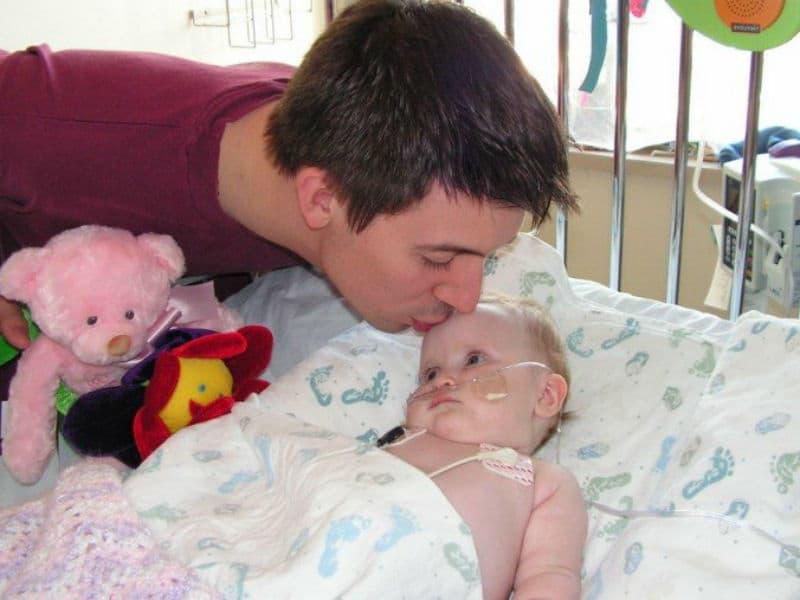 Кардиомиопатии у детей