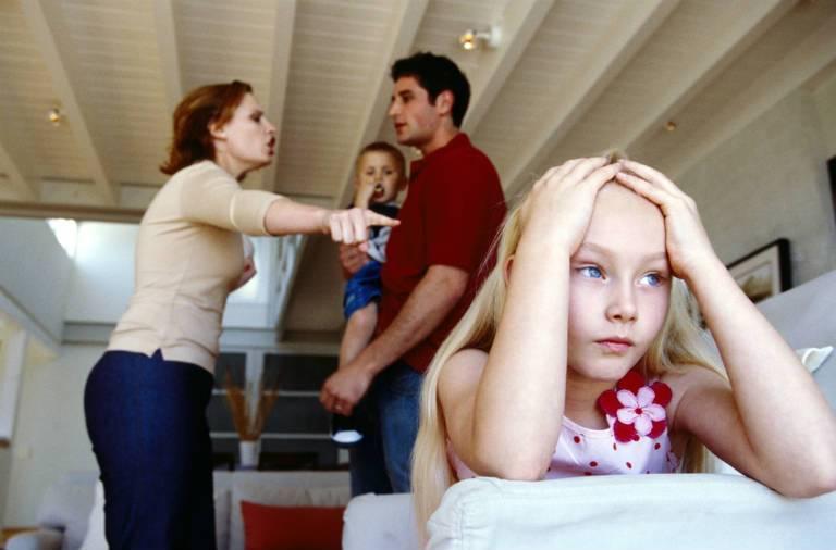 Почему разводятся родители особых детей и как сохранить семью