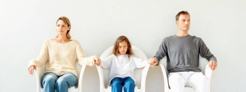 Крайне плохой родительский прием: манипулирование ребенком методом запугивания