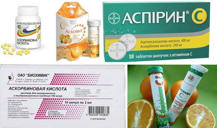 Витамин с с глюкозой. инструкция по применению. справочник лекарств, медикаментов, бад