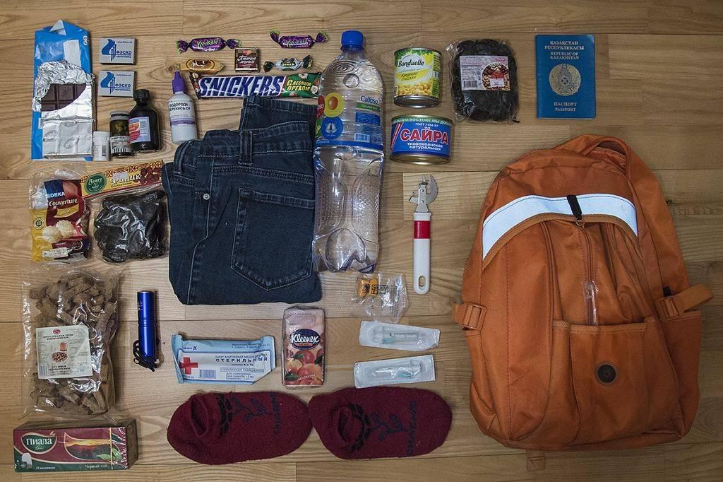 Собираем сумку в роддом. что взять с собой?
