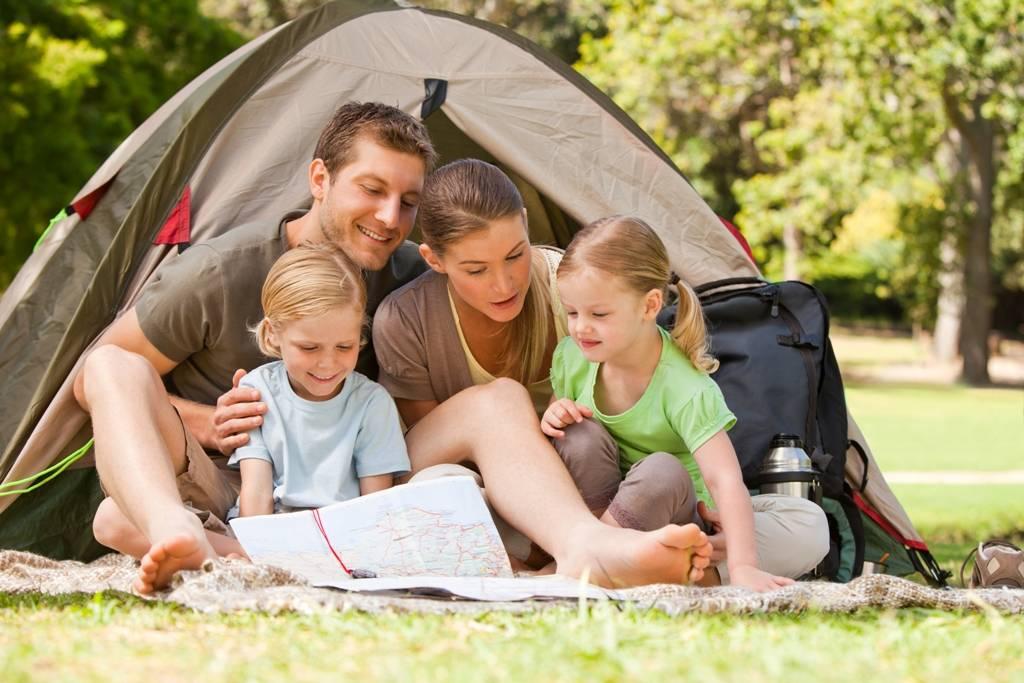 10 главных плюсов дачного отдыха для ребенка