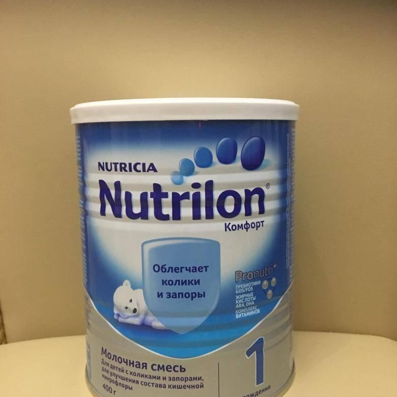 Смеси на основе козьего молока: когда использовать и какие выбрать