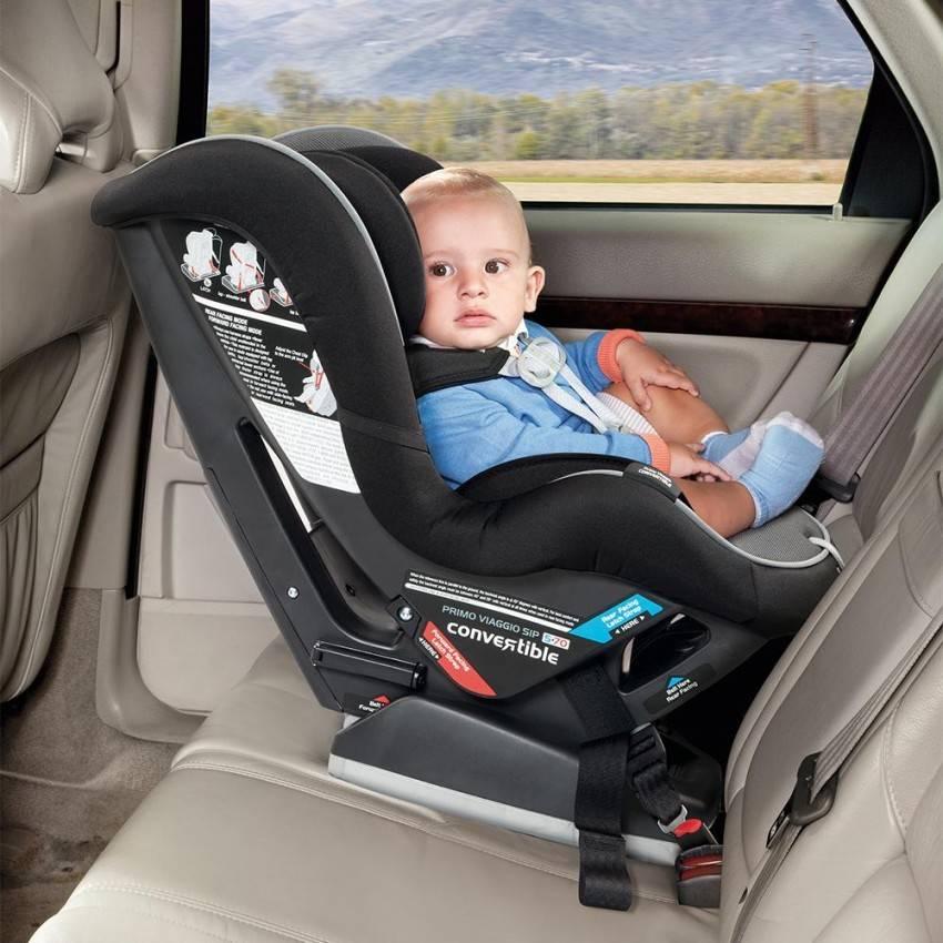 Как выбрать детское автокресло? как выбрать автокресло для новорожденного? какой фирмы автокресло купить? :: businessman.ru