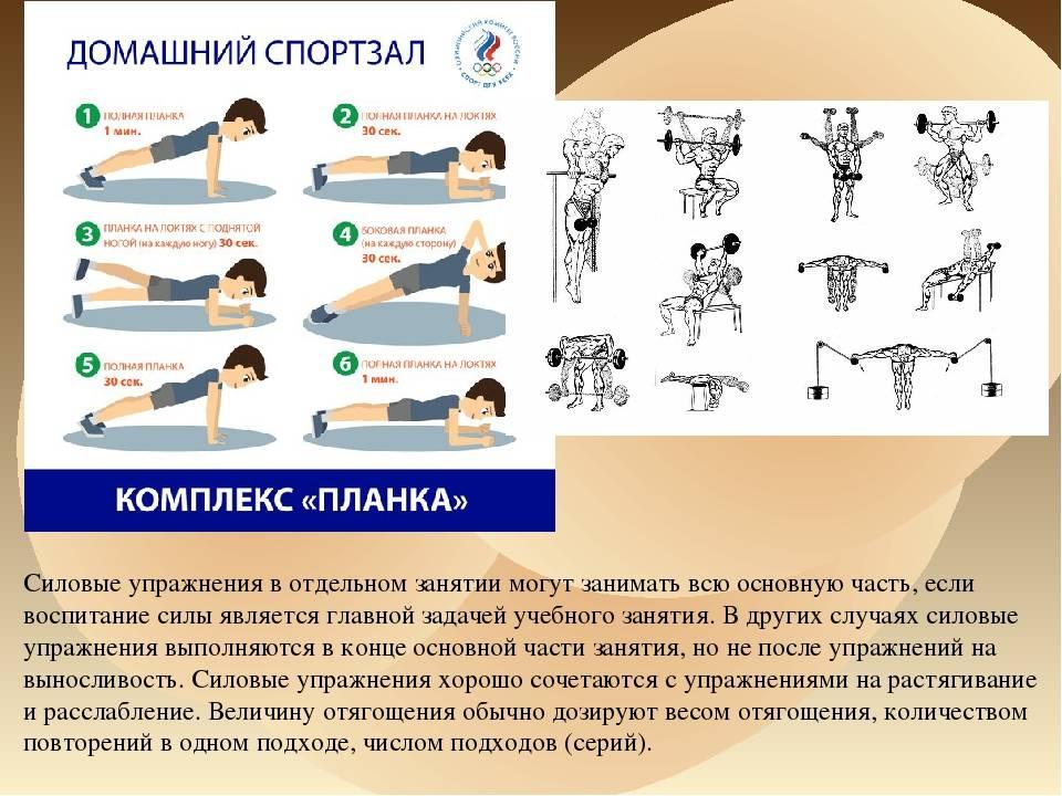 Упражнения для укрепления рук и спины грудничка 4-7 месяцев
