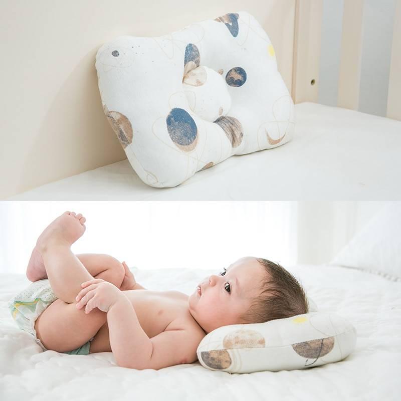 Можно ли класть младенца на подушку | главный перинатальный - всё про беременность и роды