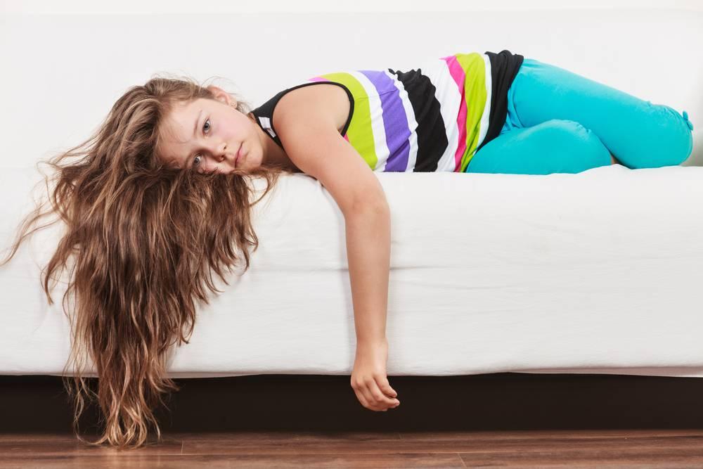Ленивый ребенок — какой он и как бороться с детской ленью