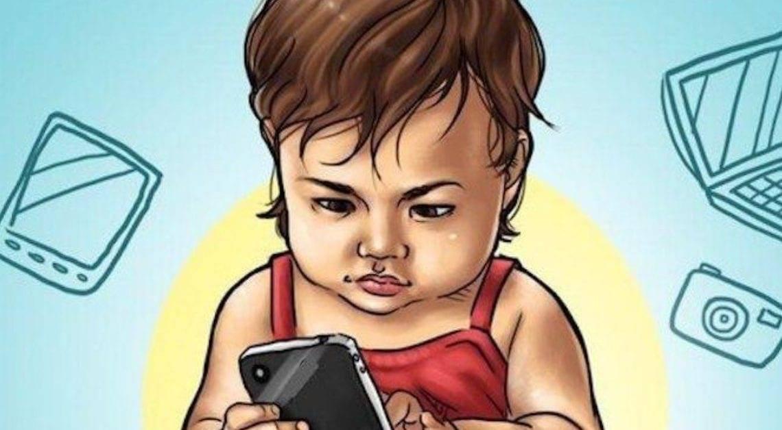 Как установить родительский контроль на планшете андроид