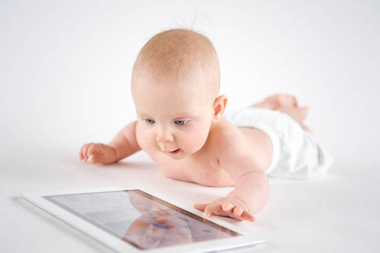 Узнай об опасности для ребенка, которая кроется в планшете!