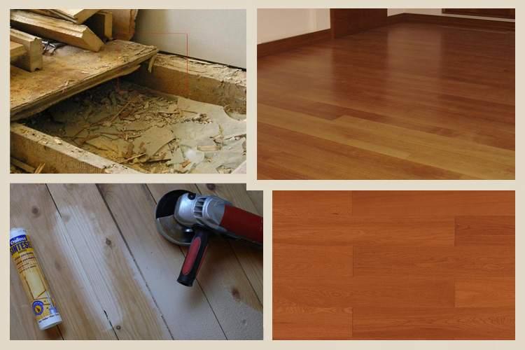 Как восстановить лакированную мебель своими руками?