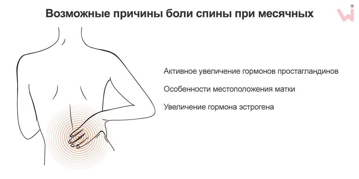 Почему болит грудь перед месячными? и другие недомогания перед менструацией - как отличить норму от болезни?