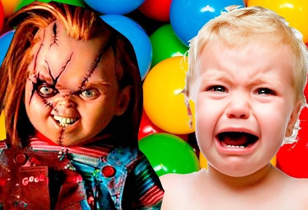 Опасные игрушки для детей: фото и обзор топ-7 самых вредных