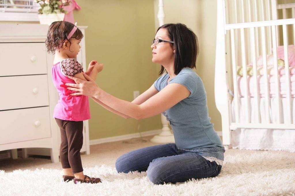 Ограничения и запреты для детей: шпаргалка для родителей