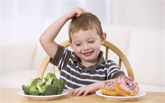 Правильное питание школьника: нормы воз и советы родителям